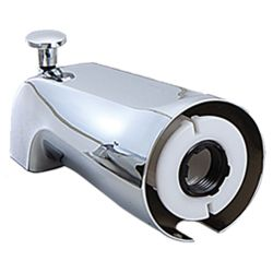 Bath tub spout # D48-009- Are Sheng Plumbing Industry