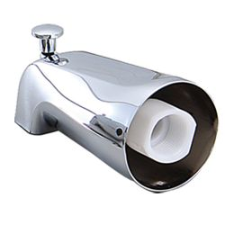 Bath tub spout # D49-003- Are Sheng Plumbing Industry