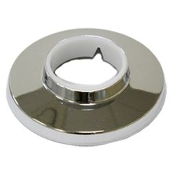 Faucet flange and sleeve # 25-015SYE - Are Sheng Plumbing Industry
