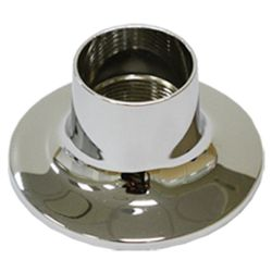 Faucet flange and sleeve # D51-001 - Are Sheng Plumbing Industry