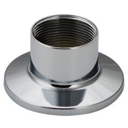 Faucet flange and sleeve # D51-004 - Are Sheng Plumbing Industry