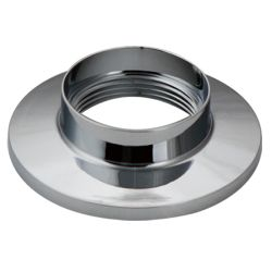 Faucet flange and sleeve # D51-008 - Are Sheng Plumbing Industry