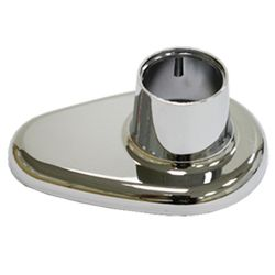 Faucet flange and sleeve # 14A-066 - Are Sheng Plumbing Industry