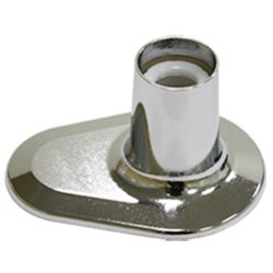 Faucet flange and sleeve # D51-010 - Are Sheng Plumbing Industry