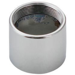 Faucet flange and sleeve # D52-012 - Are Sheng Plumbing Industry