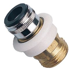 Faucet repairs - snap coupler # 17-003 - Are Sheng Plumbing Industry