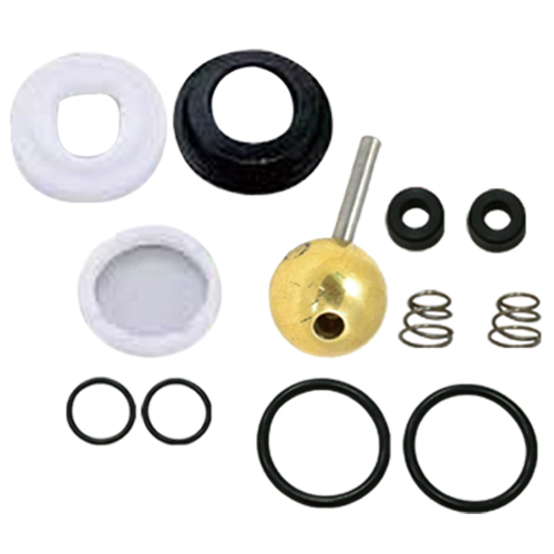 Faucet repair kits # 05-006 - Are Sheng Plumbing Industry