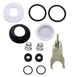 Faucet repair kits # 05-004-1 - Are Sheng Plumbing Industry