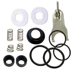 Faucet repair kits # D59-007 - Are Sheng Plumbing Industry
