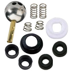 Faucet repair kits # D59-009 - Are Sheng Plumbing Industry