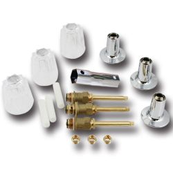 Shower valves combo # D60-013 fits Price Pfister - Are Sheng Plumbing Industry
