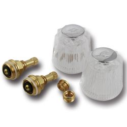 Shower valves combo # D60-017 fits Price Pfister - Are Sheng Plumbing Industry