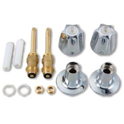 Shower valves combo # 07A-016-2 fits Price Pfister - Are Sheng Plumbing Industry