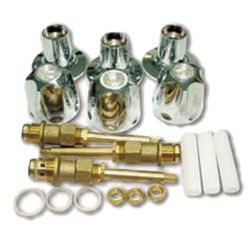 Shower valves combo # 07A-016 fits Price Pfister - Are Sheng Plumbing Industry