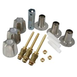 Shower valves combo #D61-006 fits Price Pfister - Are Sheng Plumbing Industry