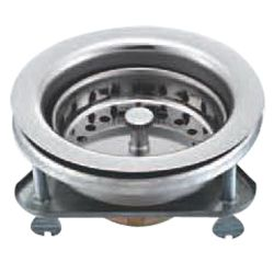 Kitchen sink strainer # D78-001 - Are Sheng Plumbing Industry