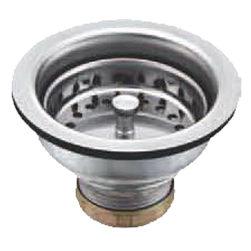 Kitchen sink strainer # D78-002 - Are Sheng Plumbing Industry