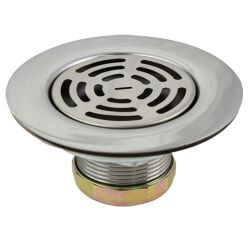Kitchen sink strainer #22-005 - Are Sheng Plumbing Industry