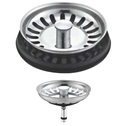 Kitchen sink strainer # D79-002 - Are Sheng Plumbing Industry