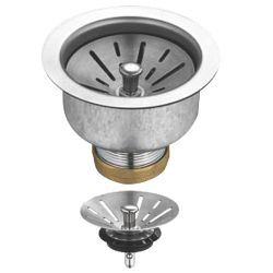 Kitchen sink strainer # D79-005 - Are Sheng Plumbing Industry
