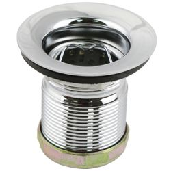 Kitchen sink strainer # 22-006 - Are Sheng Plumbing Industry
