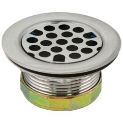 Kitchen sink strainer # 22-010 - Are Sheng Plumbing Industry