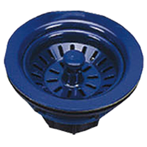 Kitchen sink strainer # 22-014BL - Are Sheng Plumbing Industry