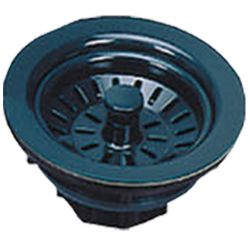 Kitchen sink strainer # 22-014GN - Are Sheng Plumbing Industry