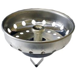 Kitchen sink strainer # D81-002 - Are Sheng Plumbing Industry