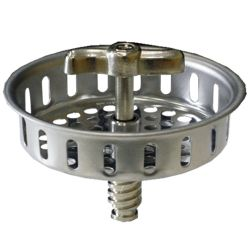 Kitchen sink strainer # D81-003 - Are Sheng Plumbing Industry