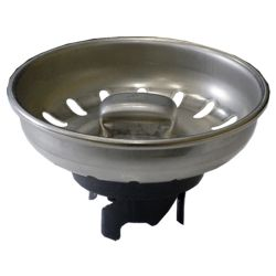 Kitchen sink strainer # D81-005 - Are Sheng Plumbing Industry