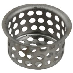 Kitchen sink strainer # 23-001 - Are Sheng Plumbing Industry