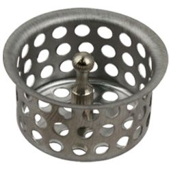Kitchen sink strainer # 23-002 - Are Sheng Plumbing Industry