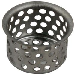 Kitchen sink strainer # 23-004 - Are Sheng Plumbing Industry