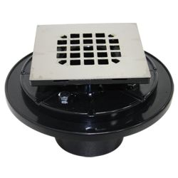 Floor drain # D83-001 - Are Sheng Plumbing Industry