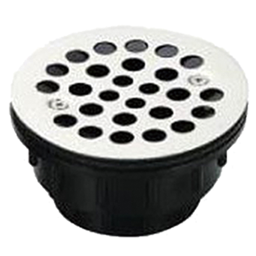 Floor drain # 23A-018 - Are Sheng Plumbing Industry