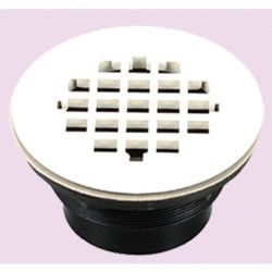 Floor drain # 23A-019-SS - Are Sheng Plumbing Industry