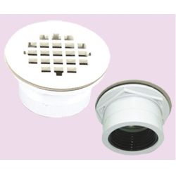 Floor drain # 23A-020-ABS - Are Sheng Plumbing Industry