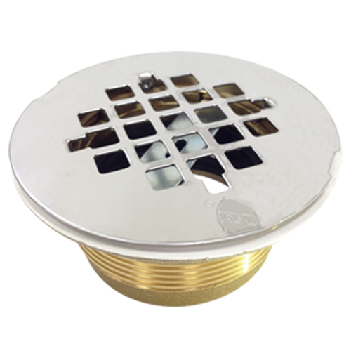 Floor drain # D83-002 - Are Sheng Plumbing Industry