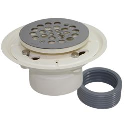 Floor drain # D83-003 - Are Sheng Plumbing Industry