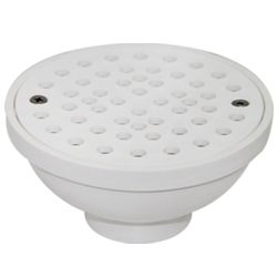 Floor drain # D83-004 - Are Sheng Plumbing Industry