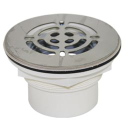 Floor drain # D83-005 - Are Sheng Plumbing Industry