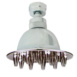 Good shower head # 241-03-BN- Are Sheng Plumbing Industry