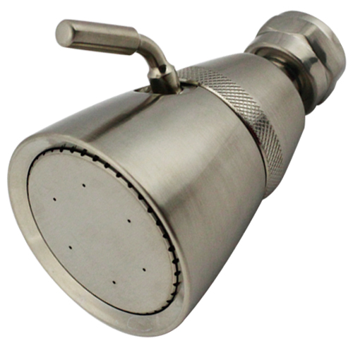 Good shower head # D87-001SN- Are Sheng Plumbing Industry