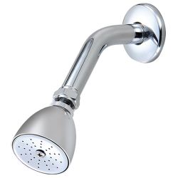 Good shower head # 24A-021-2- Are Sheng Plumbing Industry
