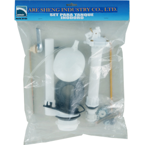 Toilet fill valve # 261-023 - Are Sheng Plumbing Industry
