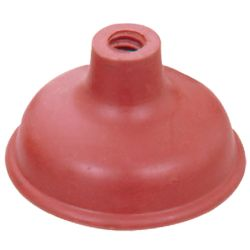 Toilet plunger # 39-009 - Are Sheng Plumbing Industry
