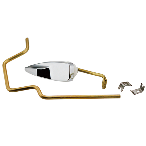 Toilet tank lever # D103-006 - Are Sheng Plumbing Industry