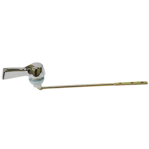 Toilet tank lever # 14-047-PS - Are Sheng Plumbing Industry