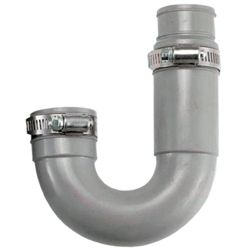 Rubber pipe fittings # 41-015 - Are Sheng Plumbing Industry
